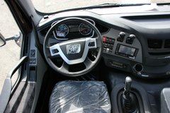 一汽解放 J6P重卡 420马力 6X2牵引车(CA4250P66K24T3HE4) 卡车图片