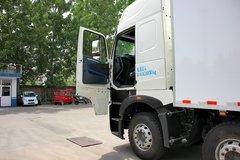 HOWO T7H载货车驾驶室                                               图片