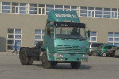 陕汽 奥龙重卡 336马力 4X2 牵引车(轻量化型)(SX4185TR351) 卡车图片