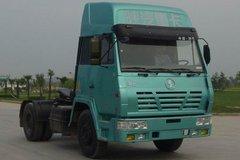 陕汽 奥龙重卡 290马力 4X2 牵引车(SX4185TR351)