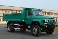 东风柳汽 开山王中卡 180马力 4X2 4.5米自卸车(玉柴YC6J180-33)(LZ3120GAK) 卡车图片