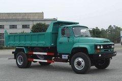 东风柳汽 开山王中卡 180马力 4X2 4.2米自卸车(玉柴YC6J180-31)(LZ3120GAK)