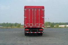 解放 J6M重卡 260马力 8X4 仓栅载货车(CA5240CLXYP63K1L6T4A2E) 卡车图片