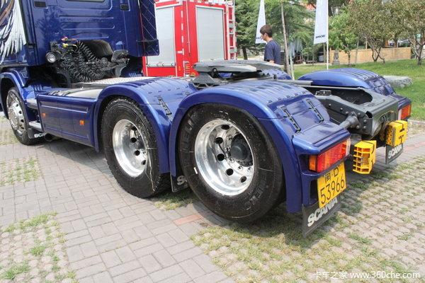 卡车驱动形式如何选择