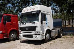 中国重汽 HOWO重卡 290马力 4X2 牵引车(高顶)(ZZ4187M3517CZ) 卡车图片