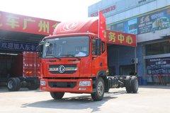 东风 多利卡D9中卡 180马力 4X2 5200轴距载货车底盘(DFA1162LJ10D7)