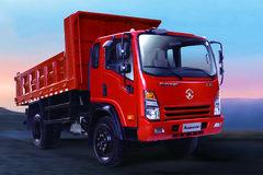 大运 奥普力 132马力 4米自卸车(CGC3040HBC34D) 卡车图片