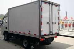 跃进 小福星S50Q 87马力 4X2 冷藏车(NJ5022XLCPBGBNZ)