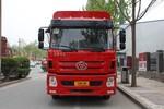 三环十通 昊龙 220马力 6X2 7.6米仓栅式载货车(457后桥)(STQ5201CCYD5)图片