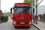 三环十通 昊龙 标载版 220马力 6X2 7.6米仓栅式载货车(STQ5201CCYD5)