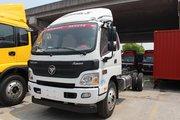 福田 欧马可5系中卡 170马力 4X2载货车底盘(BJ1129VGPEG-A1)