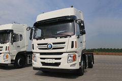 重汽王牌 W5B-H重卡 310马力 4X2牵引车(CDW4180A1T4J) 卡车图片