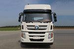 重汽王牌 W5B重卡 340马力 6X2牵引车(12挡)(CDW4250A2T5)