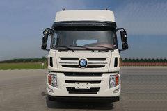 重汽王牌 W5G-H重卡 380马力 6X4牵引车(MCY11后桥)(CDW4250A1T5) 卡车图片