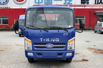 唐骏欧铃 T3系列 95马力 3.88米排半栏板轻卡(ZB1041JPD6V)