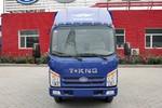 唐骏欧铃 T3系列 117马力 4.15米单排仓栅式轻卡(ZB5040CCYJDD6V)图片