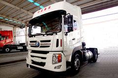 重汽王牌 W5B-H重卡 340马力 4X2牵引车(10挡)(CDW4180A1T4J) 卡车图片