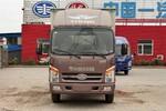 唐骏欧铃 T3系列 95马力 3.88米排半厢式轻卡(ZB5041XXYJPD6V)图片