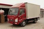 唐骏欧铃 T1系列 95马力 4X2 4.15米单排厢式轻卡(ZB5040XXYKDD6V)图片