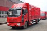 一汽解放 J6L中卡 加强型 180马力 6.8米仓栅式载货车(CA5160CCYP62K1L4A1E5)图片