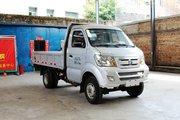 重汽王牌 W1 71马力 3.1米自卸车(CDW3030N1M5C)