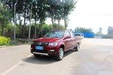 长安 神骐F30 舒适型 1.5L汽油 112马力 两驱 双排皮卡