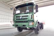 重汽王牌 W5D-M中卡 180马力 4X2 4.5米自卸车(8挡)(CDW3161A1N4)