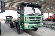 重汽王牌 W5D-M中卡 180马力 4X2 4.5米自卸车(10挡)(CDW3161A1N4)