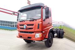 重汽王牌 W5D-M中卡 180马力 4X2 4.5米自卸车(10挡)(457后桥)(CDW3161A1N4) 卡车图片