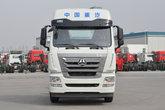 中国重汽 豪瀚J7B重卡 290马力 6X2载货车底盘(ZZ1255M56C3E1L)