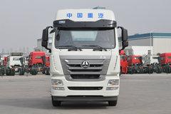 中国重汽 豪瀚J7B重卡 290马力 6X2载货车底盘(ZZ1255M56C3E1L) 卡车图片
