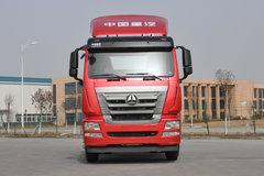 中国重汽 豪瀚J7B重卡 280马力 4X2牵引车(ZZ4185M3516D1) 卡车图片