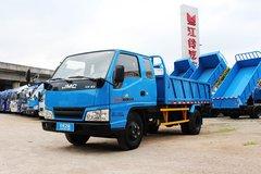 江铃 新顺达 109马力 3.626米自卸车(JMT3040XPG2)
