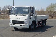 一汽凌河 113马力 4.18米单排栏板轻卡(CAL1041DCRE4A) 卡车图片