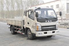 一汽凌河 116马力 3.8米排半栏板轻卡(CAL1041PCRE4A) 卡车图片