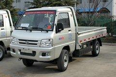 福田时代 驭菱VQ1 1.1L 61马力 汽油/CNG 3.05米单排栏板微卡(BJ1030V4JV4-V1)