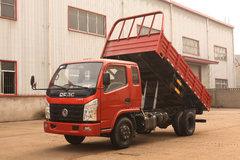 东风 福瑞卡490 87马力 3.75米自卸车(Φ90双顶)(EQ3043TGAC)
