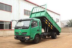 东风 福瑞卡4102 120马力 4.8米自卸车(Φ110双顶)(EQ3100GAC)