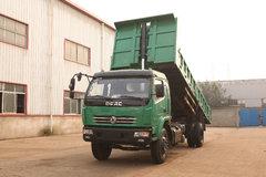 东风 福瑞卡4108 130马力 6.5米自卸车(Φ130简易前顶)(EQ3169GAC) 卡车图片