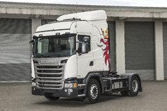 斯堪尼亚 G系列重卡 舒适型 440马力 4X2公路牵引车(型号Streamline G440) 卡车图片