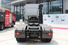 奔驰Actros牵引车外观                                                图片