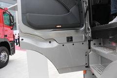奔驰Actros牵引车驾驶室                                               图片