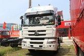 东风柳汽 乘龙M5重卡 270马力 6X2载货车底盘(LZ1200M3CBT)