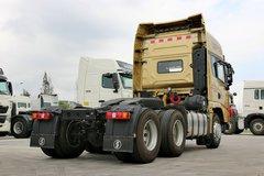 陕汽重卡 德龙X3000 500马力 6X4牵引车(SX4250XC4Q2) 卡车图片
