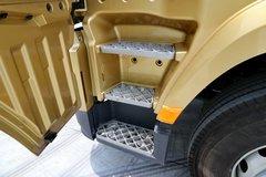 德龙X3000?牵引车驾驶室                                               图片