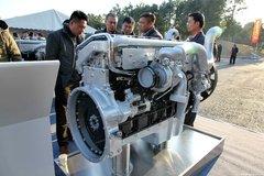 中国重汽MC13.54-50 国五 发动机