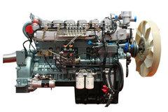 中国重汽D10.38-40 380马力 10L 国四 柴油发动机