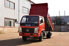 东风 力拓490 95马力 3.5米自卸车(Φ90双顶)(EQ3041GDAC) 卡车图片