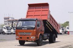 东风 力拓4102 129马力 3.8米自卸车(Φ140工程顶)(EQ3042GDAC)