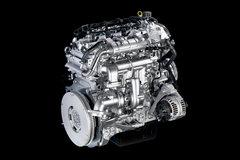菲亚特S23 ENT 126马力 欧五 发动机